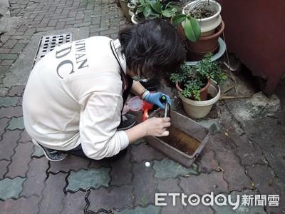 台南新增1例本土登革熱病例累計23例