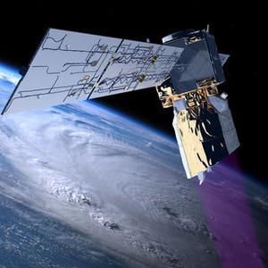 美歐衛星軌道相交險互撞 「風神」3次點火變軌避讓