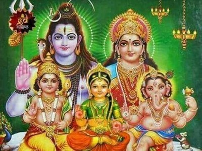 嫁夫隨夫!濕婆之女多舛婚姻嫁給強姦犯 最後貶為人陪蛇夫修行