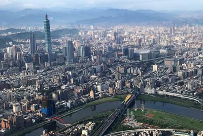 全球最安全城市是東京 台北排名22