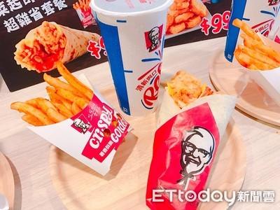 肯德基「499吃到飽」可行嗎?網嘆一定虧...他秒打臉:日本人超多