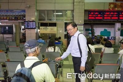 台鐵加開台東返鄉返工列車 6日凌晨可訂票