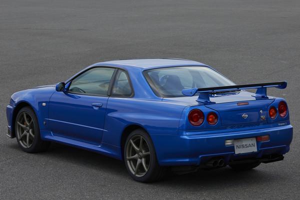 花個125萬元買顆GT-R引擎好過年 Nissan推出戰神引擎零售服務(圖/翻攝自Nissan)