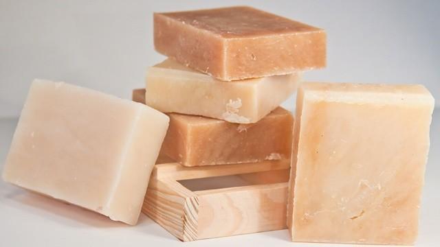 ▲▼沐浴用品,肥皂,沐浴乳。(圖/取自免費圖庫Pixabay)