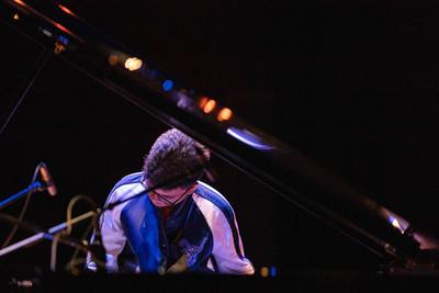 一夜爆紅!印尼天才鋼琴少年來台