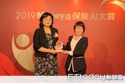保險AI大賞/「低保費高保障」優質保單獲獎