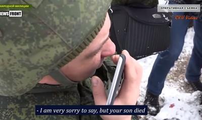 老媽求問平安 敵軍:你兒子死了