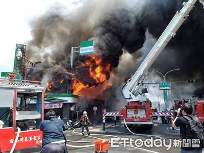 台南今年火警件數減少3成