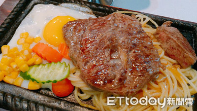 台灣人吃牛排「從奢侈→平價」 早期是階級證明,有錢就大口吃肉