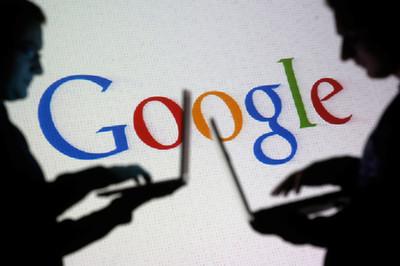 Google防假新聞 違規內容觀看率少80%
