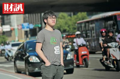 黃兆祺:香港人有能力的都想走