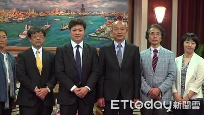 日學者小笠原:深刻體會台灣網路生態