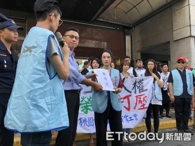 勞動部:長榮空服罷工合法 勞資雙方盡早達成協議