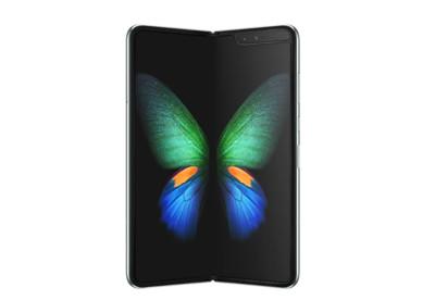 三星Galaxy Fold折疊手機今天重新開賣 妙招解決螢幕問題