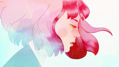 夢境般的人氣手遊《GRIS》 少女迷走尋回色彩 藝術筆觸劃入玩家心底