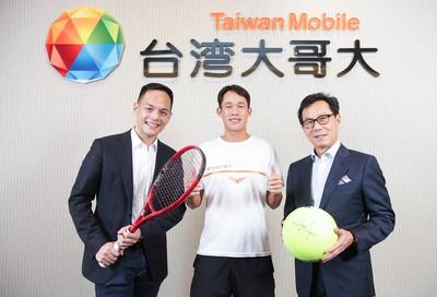 蔡明忠:5G助力將帶動台灣體育新風氣