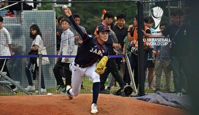 韓國10局逆日本 中華明拚冠軍門