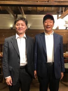 蔡沁瑜:守時是郭台銘創業理念!