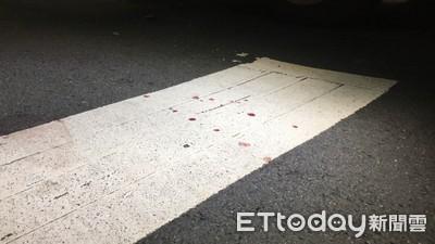 快訊/忠孝東路「永春公園」械鬥2男遭砍傷