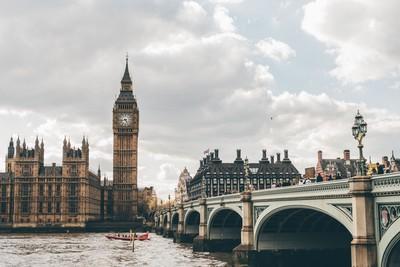 倫敦首例武漢肺炎確診 全英累計9例