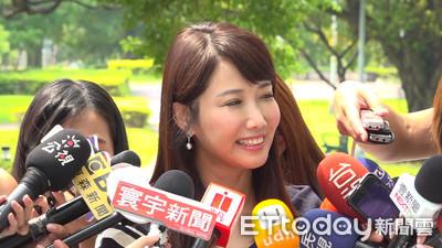日媒稱郭台銘準備好參選 蔡沁瑜:17日前答覆