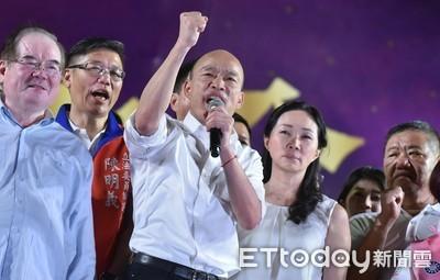 總統勝負已定?王浩宇:韓國瑜還是可能當選