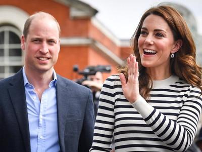 梳髮從下往上!凱特王妃愛髮有方