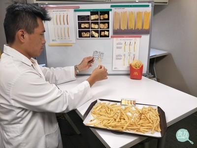 薯條要感官測試!專家揭「麥當勞風成功關鍵」