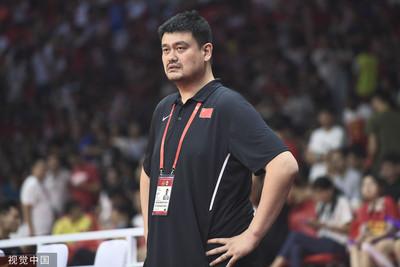 NBA主席曝姚明超火大 盼找到共識