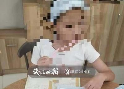 10歲女兒不想寫作業!狠母直接「丟包」火車站
