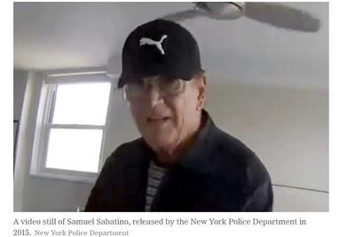 82歲翁趁假日闖豪宅 偷竊爽賺千萬