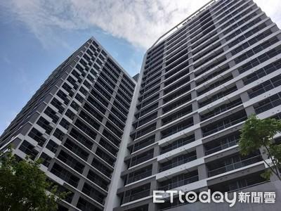 小資族福音來了! 南港東明公宅13坪套房最低4800元