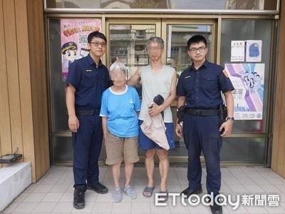 失智婦迷路9公里 警用人臉辨識助返家