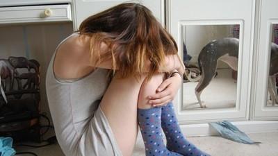 自殘與輕生不一樣!同是被情緒困擾自我傷害 背後動力原因大不同