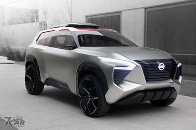 Nissan三菱共用平台明年Q3發表