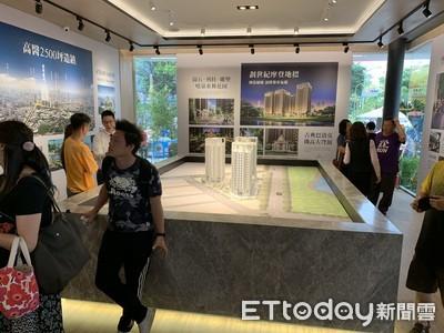 代銷業者透露:港移民台灣「要排隊」