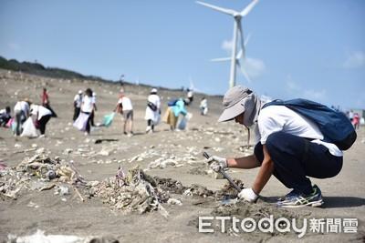 這群年輕人 做環保的推手