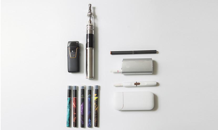 蔡依林驚「電子菸比傳統紙菸還毒」! 5個常見說法一次釐清| ETtoday健康雲| ETtoday新聞雲