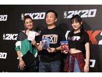 《NBA 2K20》在台上市 首度納入12支WNBA隊伍、夢幻卡片模式回歸