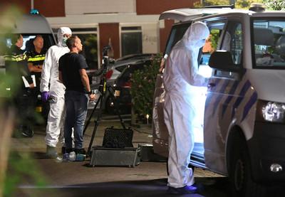 荷蘭警察爸射殺2女後自殺 妻子重傷