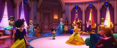 迪士尼公主4個小秘密!冰雪姊妹紅到直接退團、鐘樓怪人女主撞臉茉莉慘被踢