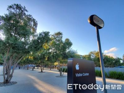 直擊Apple發表會/場外仍靜悄悄 《ETtoday新聞雲》凌晨1點直播