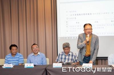 彰化藍營陷危機 陳杰脫黨參選立委