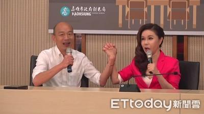 利菁自爆沒投過總統:最好人選已在心中