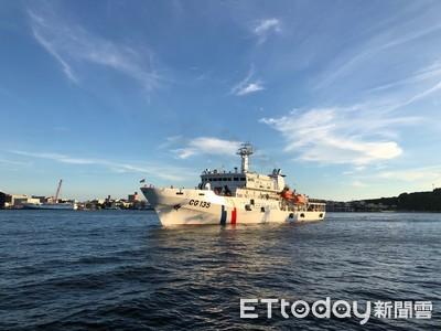 澎湖籍漁船失去動力 海巡火速救援結束驚魂