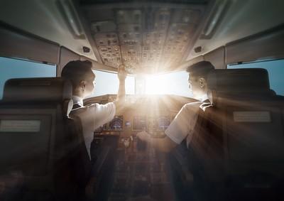 華航宣布招募機師 報考資格曝光