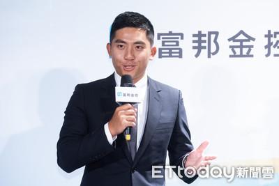 總統盃國際隊 潘政琮台灣第一人