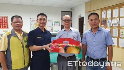老公送的勞力士遭竊 台南婦急到高血壓住院