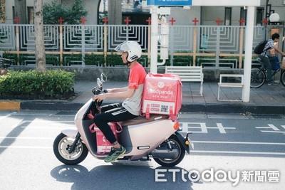 搶先Uber Eats!foodpanda:9月底前進宜屏雲