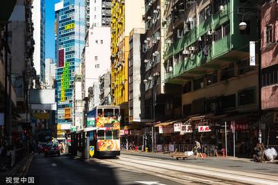 搶救「香港」須仰賴長期競爭策略
